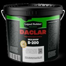 Гидроизоляция кровли – SealRoof B-200 / DacLar