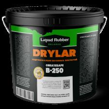 Гидроизоляция фундаментов — CreteSafe B-250 / DryLar